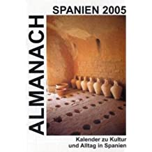 Almanach Spanien 2005