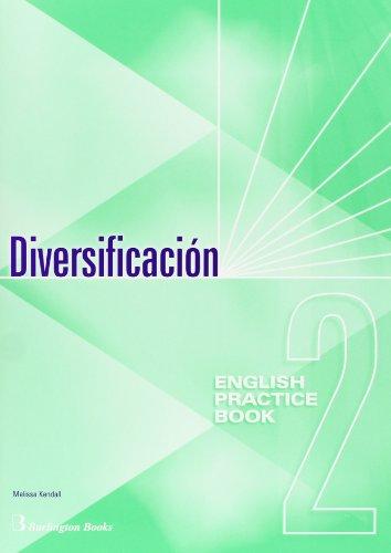 DIVERSIFICACION ESO ENG.PRACT.2-STS par UNKNOWN