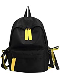 Tomtopp Casual Lightweight Universal Fitting Adjustable Shoulder Strap Backpack