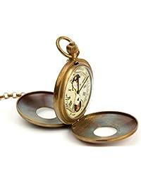 Reloj de Bolsillo Sparks of Time para Unisex 98