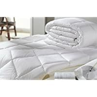 Couette synthétique style scandinave 100g/m² cama 150/160 (240x220)