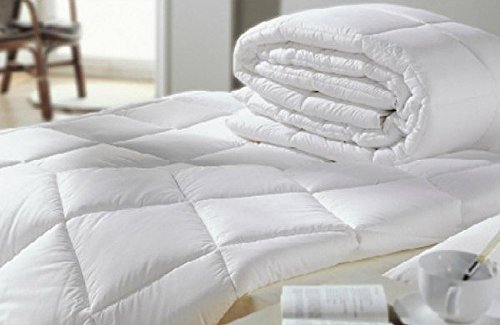 Duvet à garnissage synthétique 250 g cama 90 (90x195)
