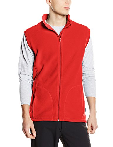 Stedman Apparel Herren Sweatshirt Rot - Scarlet Red