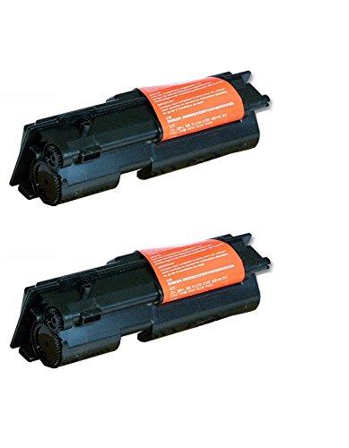 TK-170 Printing Saver kit 2 toner compatibili per KYOCERA MITA