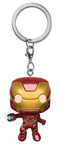 Funko- Pocket Pop Avengers Infinity War