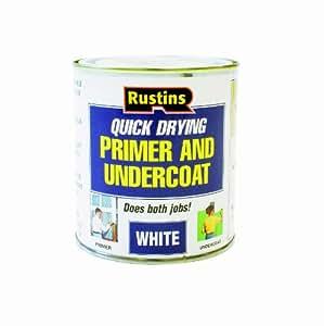 white primer paint