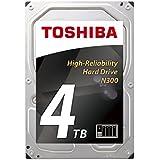 "Toshiba P300 - Disco duro interno 500GB 7200RPM 3.5"" SATA HDWD105UZSVA"