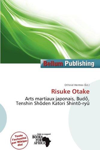 Risuke Otake