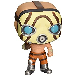 Funko Pop Psycho (Borderlands 45) Funko Pop Borderlands