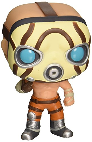 Funko 023217 Pop Games: Borderlands Psycho 45 Vinyl (Creed Kostüme Assassins Amazon)