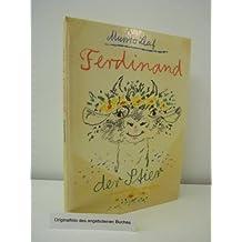 Suchergebnis auf Amazon.de für: Ferdinand der Stier: Bücher