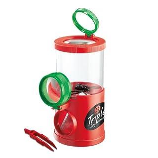Navir 5846 Triple Bug Viewer Toy, Red (B0028LAJXW) | Amazon Products