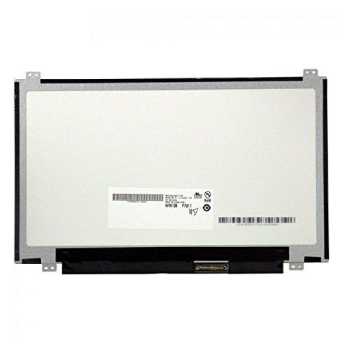 'ACER LCD Panel. 11.6. SVGA. GLARE. LF Display-Komponenten-Notebook zusätzliche (Dsplay, Acer, Aspire V5-121, Aspire V5-131, Aspire V5-171Aspire One 722, ASPIRE ONE 725, Aspire One 756chromeboo, 29,5cm (11,6), 1366x 768Pixel) - Aspire V5-121 Acer