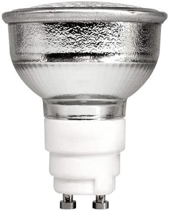 4000K kaltwei/ße Lampe 10 x GE 35W Cermaic Metalldampflampe MR16 GX10 Fassung 12 Grad Strahlwinkel 942