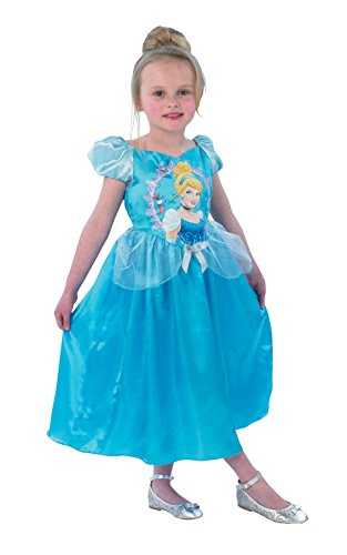 Rubie's IT889550-M - Cenerentola Storytime Costume, Taglia M