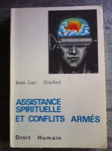 Assistance spirituelle et conflits arms