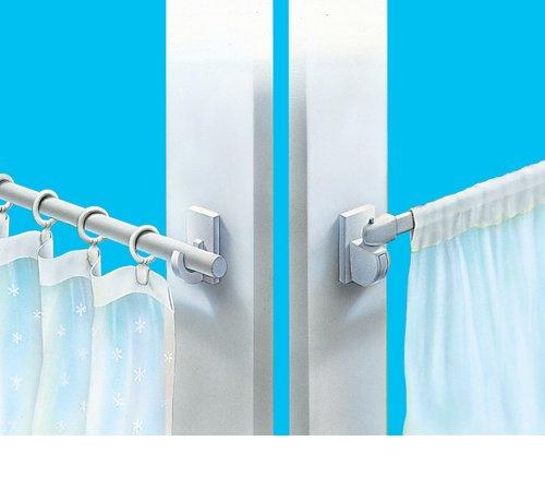 Tesa 58034 powerstrips vario ganci per tende confezione a 4 - Tende finestre pvc ...