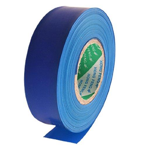 23mm breit royal blau PVC Elektrische Kabel Isolierband Rolle