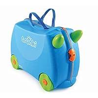 Terrance Trunki Ride on Suitcase 3+