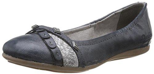 Dockers by Gerli 34JE211-620220, Chaussures de sports extérieurs femme