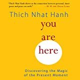 This moment is the gateway to enlightenment. It is the only moment we have to be joyful, mindful, and awake. The key is to be there for yourself - to learn to be fully present in your life. This, Thich Nhat Hanh explains, is the heart of Buddhist pra...