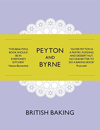 British Baking por Oliver Peyton