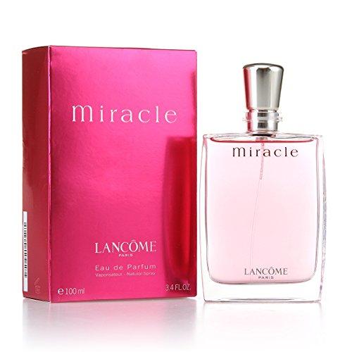 LANCOME MIRACLE agua de perfume vaporizador 100 ml (precio: 75,95€)