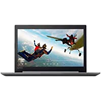 Lenovo Ideapad 320E 80XH01FHIN 15.6-inch Laptop (6th Gen Core i3-6006U/4GB/1TB/Windows 10/Integrated Graphics), Platinum Grey