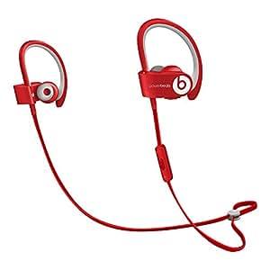 Beats by Dr. Dre Powerbeats 2  Auricolari Sportivi In-Ear, Rosso