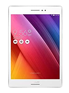 "Asus Z580CA-1B031A Tablette tactile 8"" (20,32 cm), Android, 1 Prise Jack Blanc"