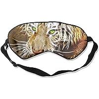 Tiger Paint Sleep Eyes Masks - Comfortable Sleeping Mask Eye Cover For Travelling Night Noon Nap Mediation Yoga preisvergleich bei billige-tabletten.eu