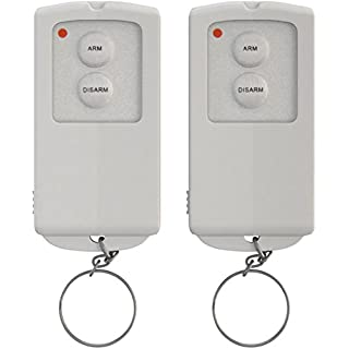 iiquu Home Safety - Sensor Alarm Remote Control, 510ILSAA009