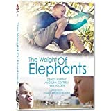 The Weight of Elephants by Demos Murphy
