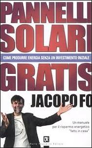 desarrollo web gratis: Pannelli solari gratis (Web book)