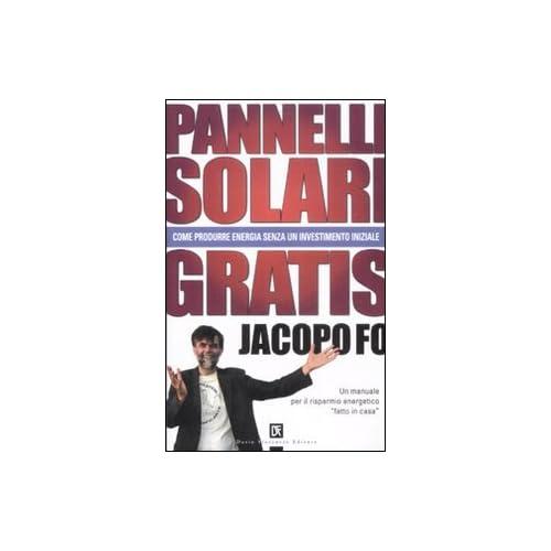 Pannelli Solari Gratis