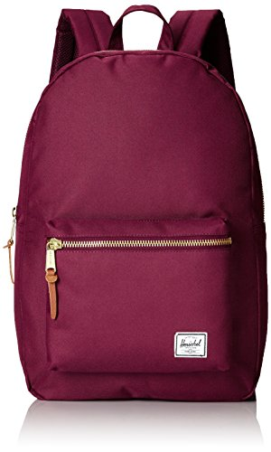 herschel-casual-day-pack-unisex-adulti-windsor-wine-multicolore-10005-00746-os