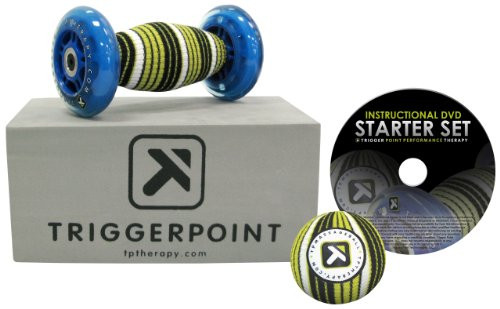 Trigger Point Performance – Exercise Balls & Accessories