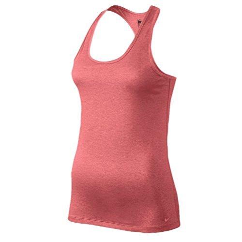 Nike Balance Débardeur pour femme sunblush