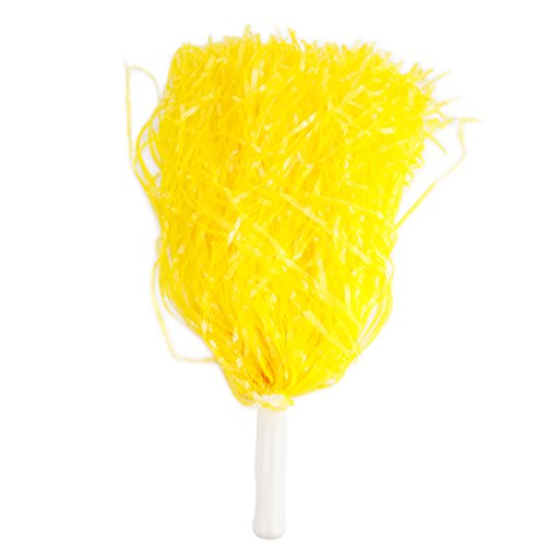 cheerleader-pom-poms-pompoms-waver-group-theatre-show-fancy-dress-accessory-yellow