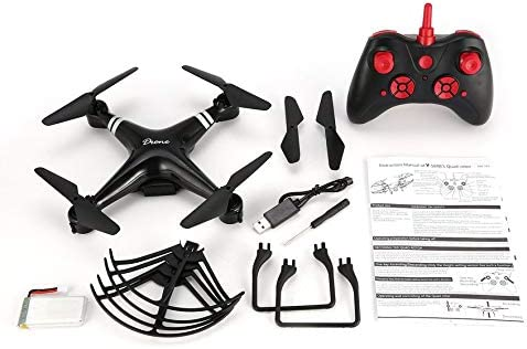 8Eninife KY101S KY101S KY101S Altitude Hold Drone Headless Mode One Key Return RC Quadcopter 20Mins | Soldes  f73093