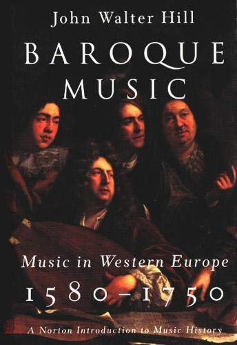 Baroque Music: Music in Western ...