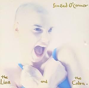 Lion & the Cobra,the
