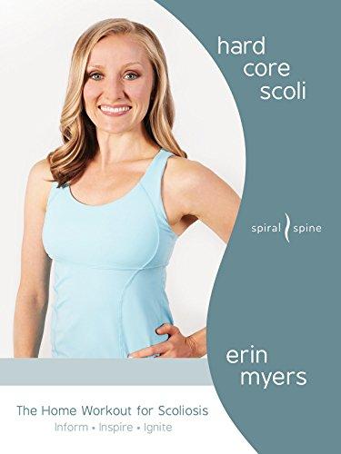 Hard Core Scoli [OV] Myers Overall