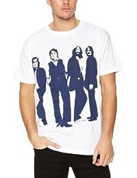 The Braided Rug - Camiseta de manga corta para hombre
