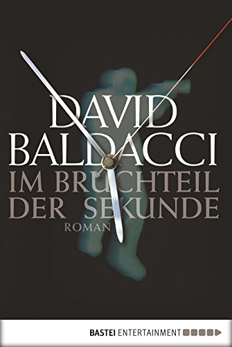 David Baldaccis – Sean King & Michelle Maxwell Reihe