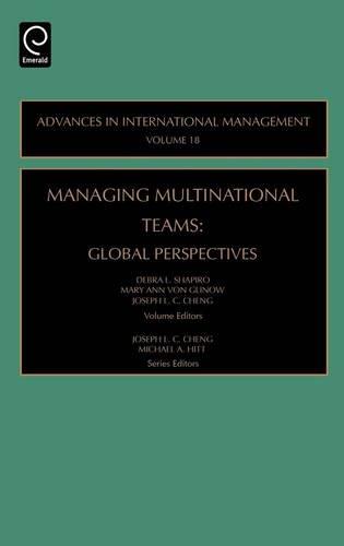 managing-multinational-teams-global-perspectives-advances-in-international-management