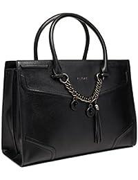 Replay Women's Women's Black Tote Bag