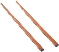 SIMRAN Bamboo 25 Cms Chopstick Set, 6 Pieces