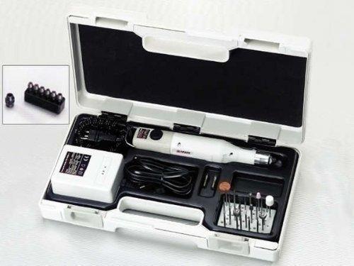 Xenox Cutter Special Set in bianco valigia incl. 24 strumenti