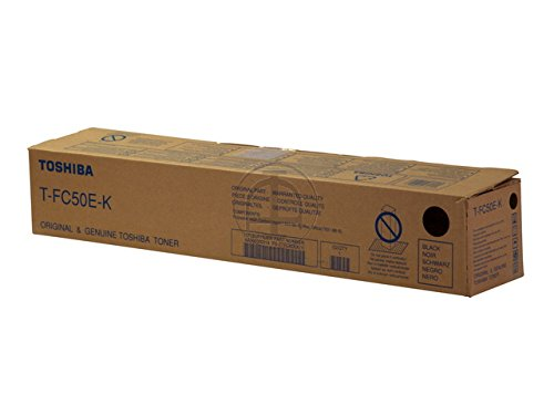 Preisvergleich Produktbild Toshiba T-FC50EK Toner